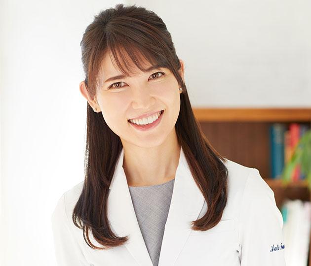 女医が教える食の処方箋