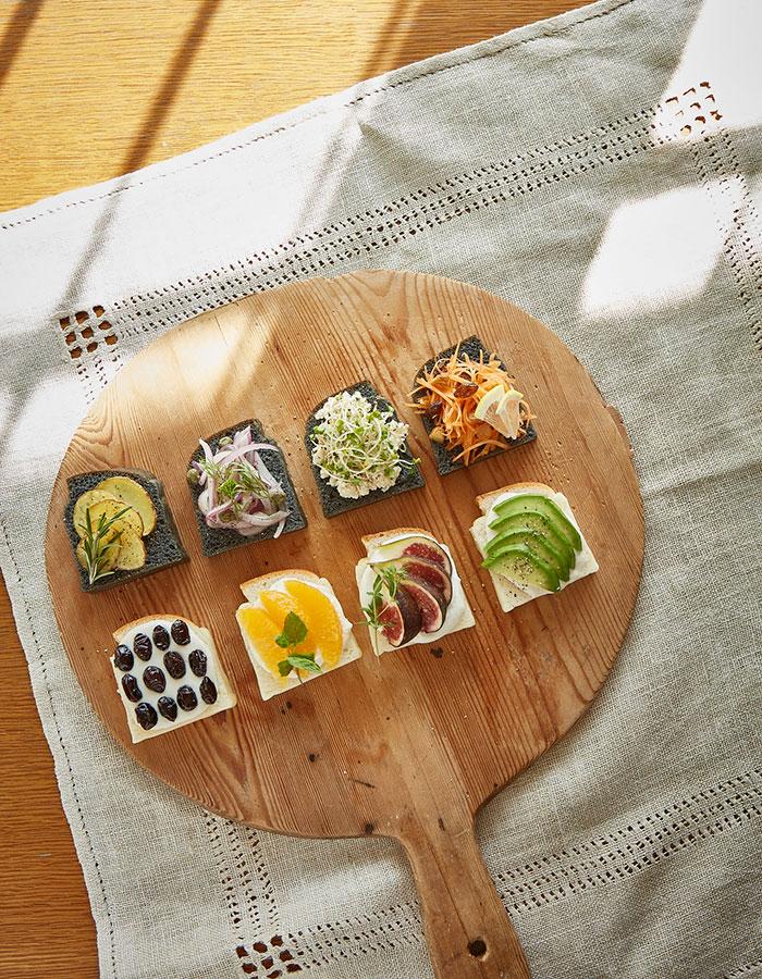 パン 生 レシピ 米
